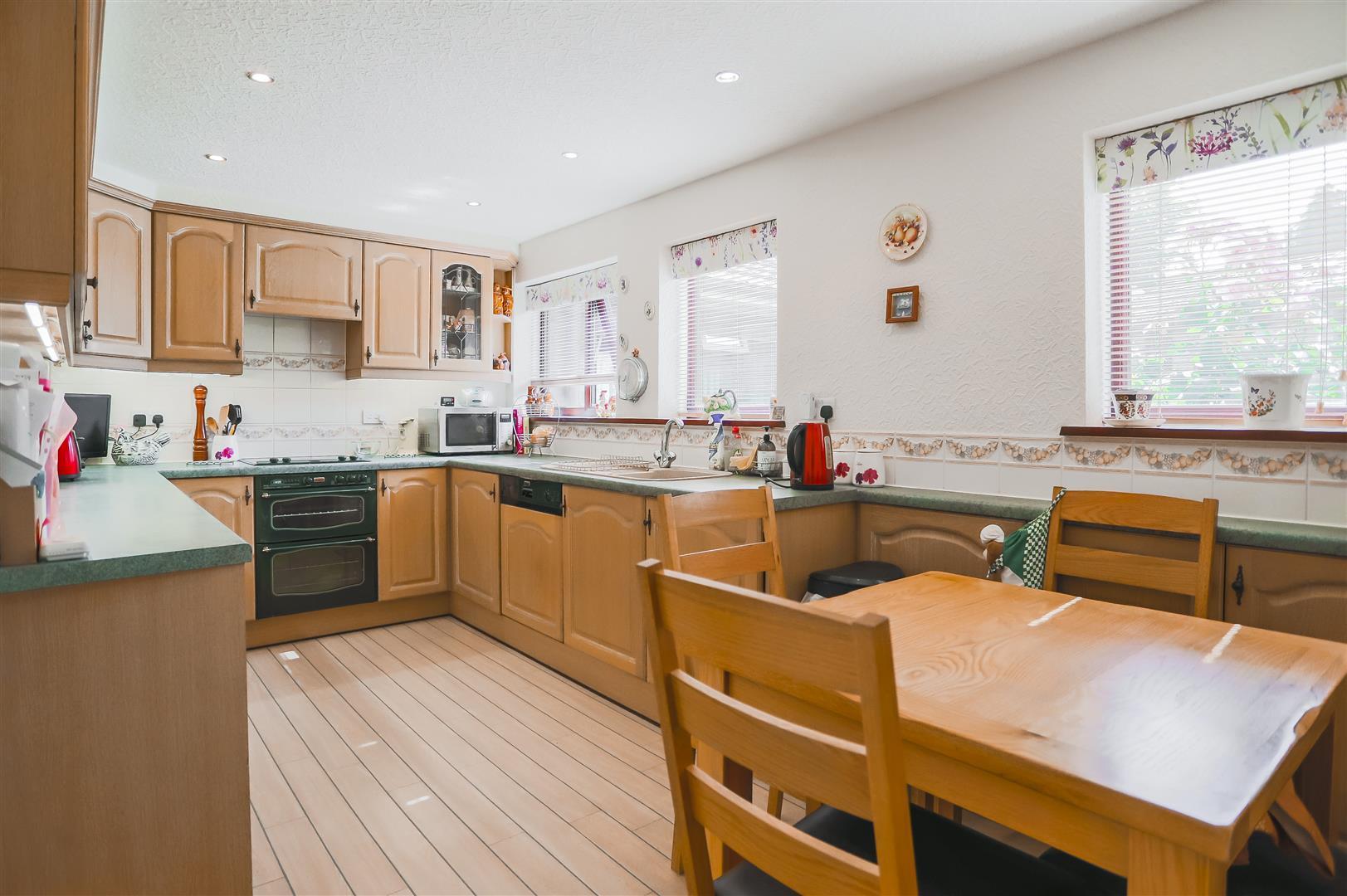 4 Bedroom Semi Detached Bungalow For Sale - Image 2